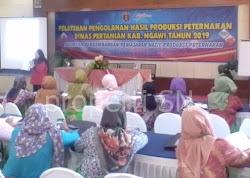 Dinas Pertanian Kabupaten Ngawi