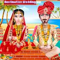 Indian Destination Wedding - Udaipur Goa Jaipur icon