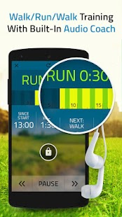 5K Runner: 0 to 5K in 8 Weeks- screenshot thumbnail