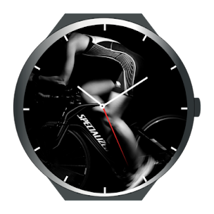Sports Watch Faces- screenshot thumbnail