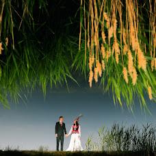 Wedding photographer Dulat Satybaldiev (dulatscom). Photo of 24.04.2019