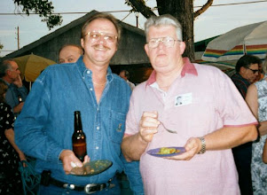 Photo: Larry Perkins, Larry Luff