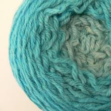 Photo: 65 Geertje de Groot Self-dyed Yarn