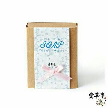 傳遞幸福系列-清秀佳人(薏仁玉蓉)-50克 (敏感肌.洗臉.身無精油)