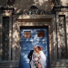 Wedding photographer Taras Mizak (Mizak). Photo of 18.06.2017