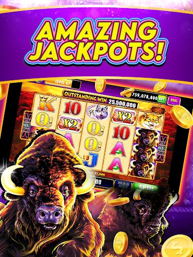 Buena Vista Casino | Fundación Copservir Slot Machine