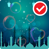 Magic Ramadan Live Wallpaper
