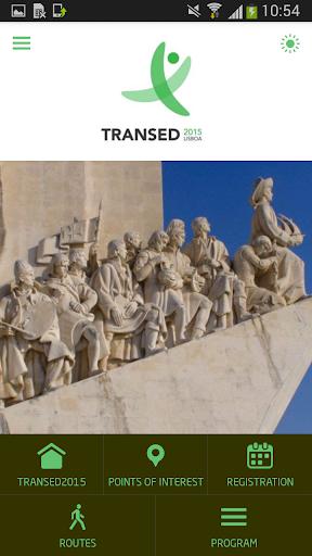 Transed 2015