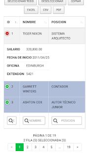 Download Tutorial: Excel a Tabla de Datos For PC Windows and Mac apk screenshot 7