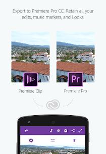 Adobe Premiere Clip 5