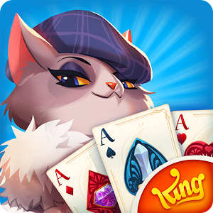 Shuffle Cat Cards for PC and MAC