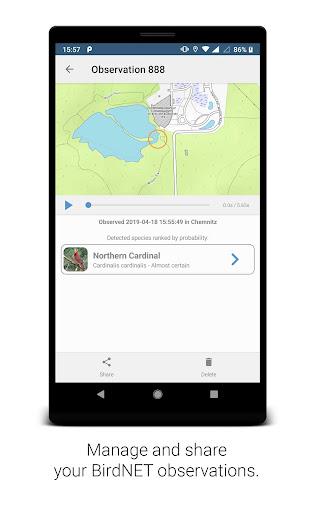 BirdNET screenshot 6