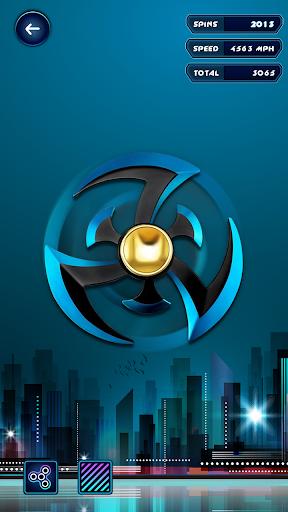 Fidget Spinner - iSpinner  screenshots 5