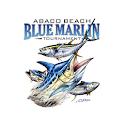 Abaco Beach Blue Marlin