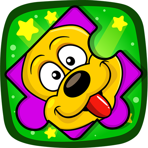 Puzzle for Kids Games & Animal Jigsaw Puzzles