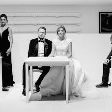 Wedding photographer Sergey Vorobev (volasmaster). Photo of 28.10.2017