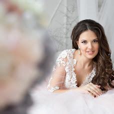 Wedding photographer Marina Andreeva (marinaphoto). Photo of 18.01.2018