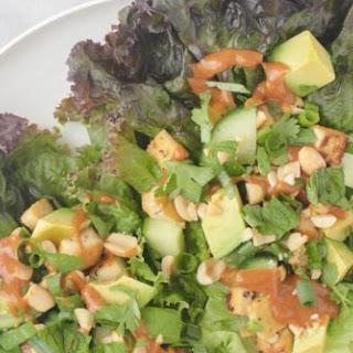 Tofu Lettuce Wraps Sauce Recipes