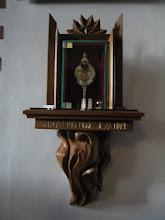 Photo: Kościół św. Józefa - relikwiarz św. Faustyny