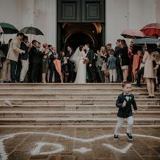 Wedding photographer Stefano Cassaro (StefanoCassaro). Photo of 15.11.2017
