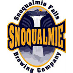 Logo for Snoqualmie Falls Brewing Company