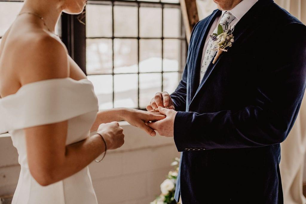 unwelcome wedding guest