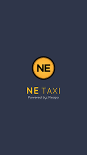 NE Taxi - NEtime NEwhere - náhled