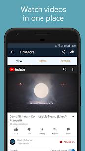 LinkStore Bookmark ManagerAndroid Full Version 5