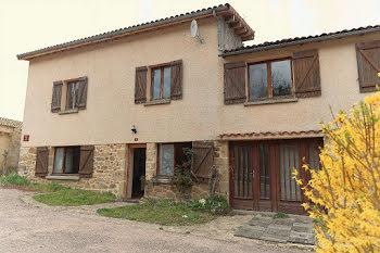 maison à Saint-Quentin-sur-Sauxillanges (63)