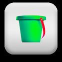 The Bucket List icon