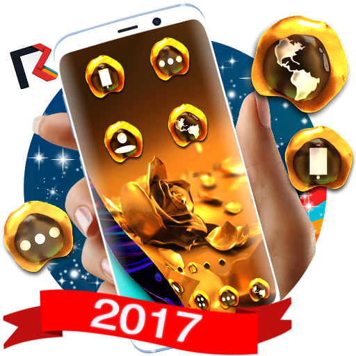 Redraw Launcher 2017 Version