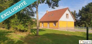 maison à La Chapelle-sur-Dun (76)