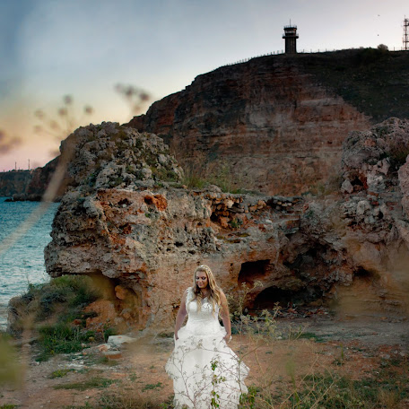 Wedding photographer Simeon Uzunov (simeonuzunov). Photo of 05.09.2017