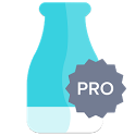 Out of Milk Pro - Grocery Shopping List icon
