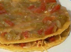 The Best Green Chile Sauce