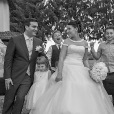 Fotografo di matrimoni Paolo Restelli (paolorestelli). Foto del 26.07.2016