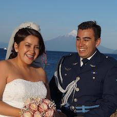 Wedding photographer Etian Parra (Etian). Photo of 07.05.2018