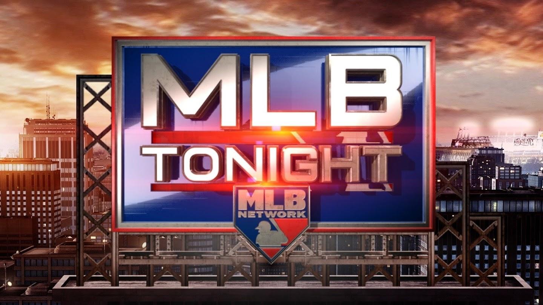 Watch MLB Tonight Live live
