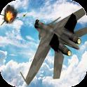 Gunship Airplanes icon
