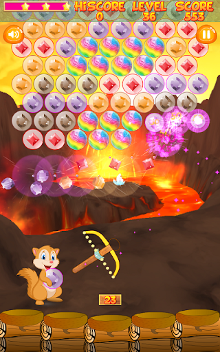 Bubble Up screenshot 3