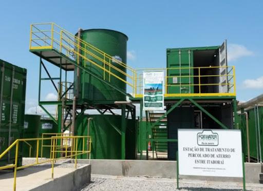 Modular wastewater treatment system 2