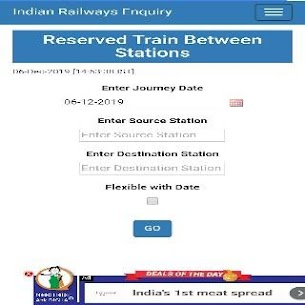 IRCTC  PNR Status Latest Varsion Apk Download For Android 3