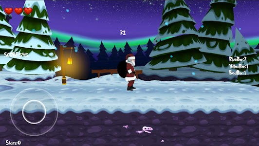 Santa In Trouble! screenshot 5