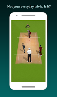 Cricket Quiz Multiplayer 2017- screenshot thumbnail