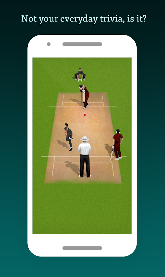 Cricket Quiz Multiplayer 2017- screenshot