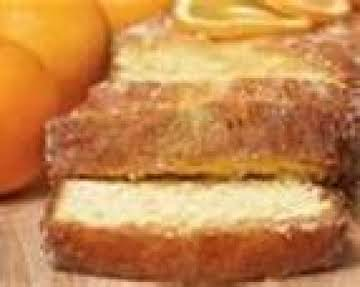 Pineapple Orange Bread