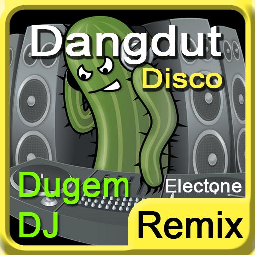 Dangdut Disco Terbaru