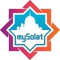 mySolat icon