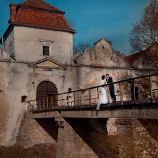 Wedding photographer Tetyana Popovich (Vesela). Photo of 18.12.2013