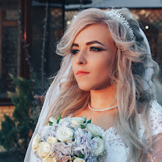 Wedding photographer Olga Smolyaninova (colnce22). Photo of 13.02.2018